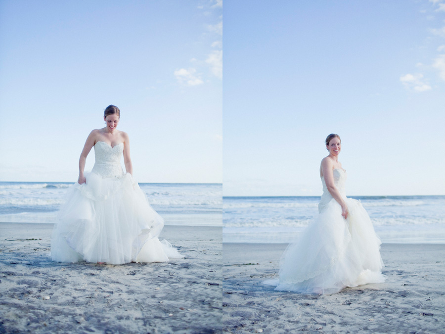 Atlantic City wedding photographer