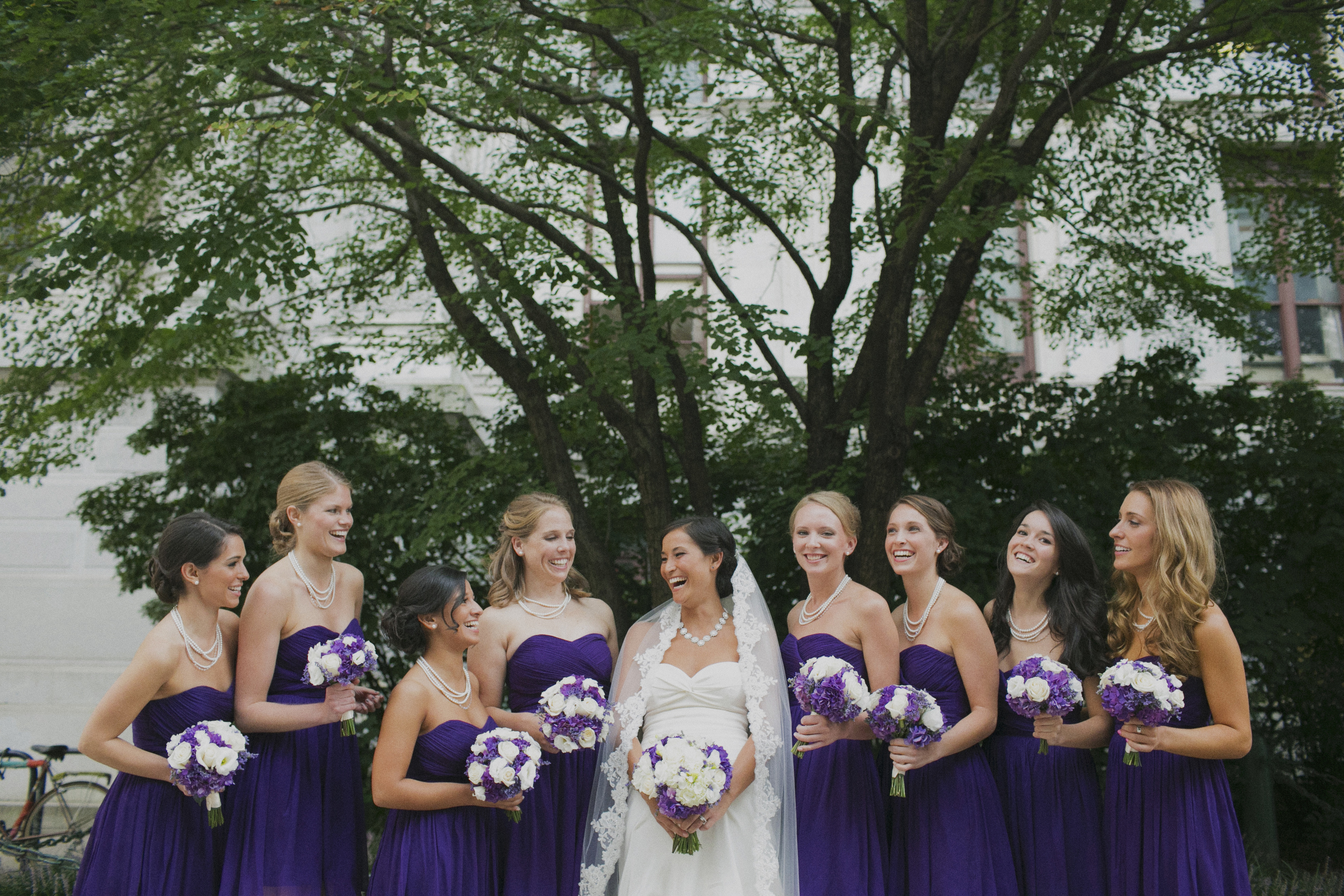 Crystal Tea Room wedding photography
