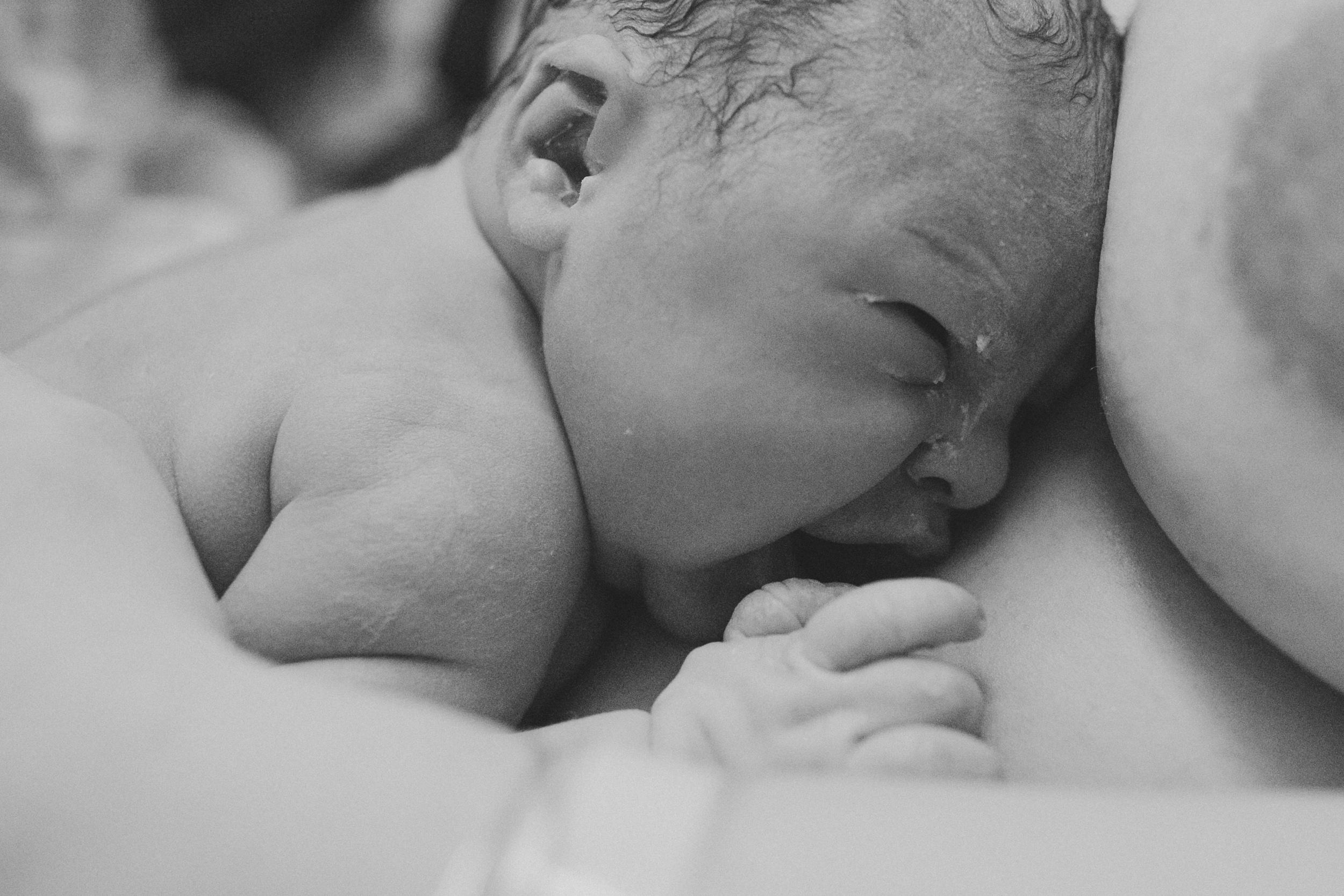 Philadelphia Birth Photography