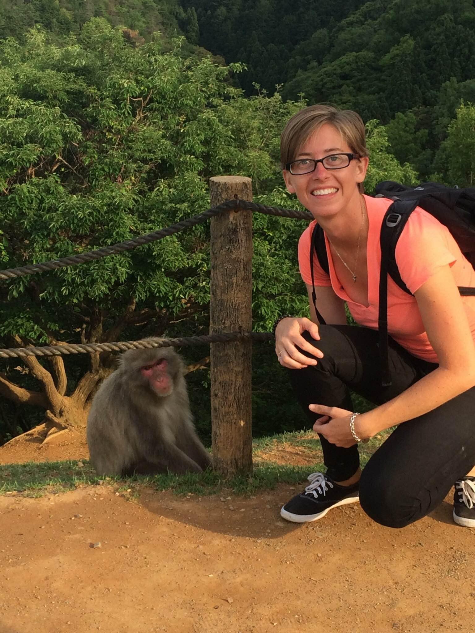 monkeypark