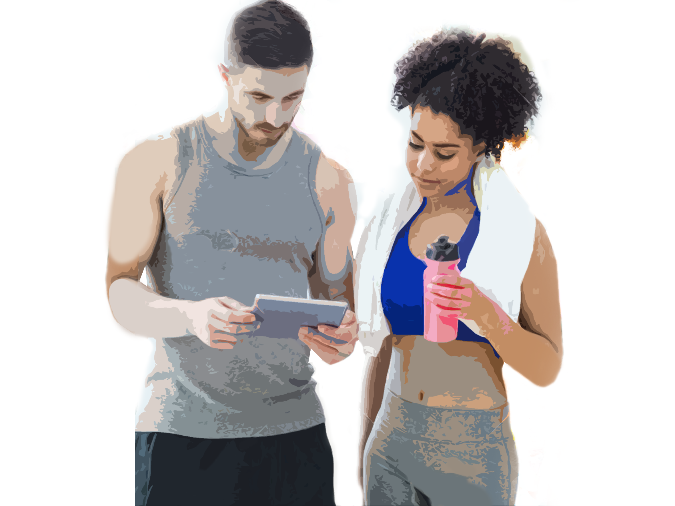 Streamlining Operations - Organize management with automated follow up, manager oversight on trainers, clients and members and reporting on fitness performance, progress and engagement.Automate your fitness management and make sure everyone is accountable for all relevant touch points with customers.