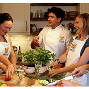 Cooking Events