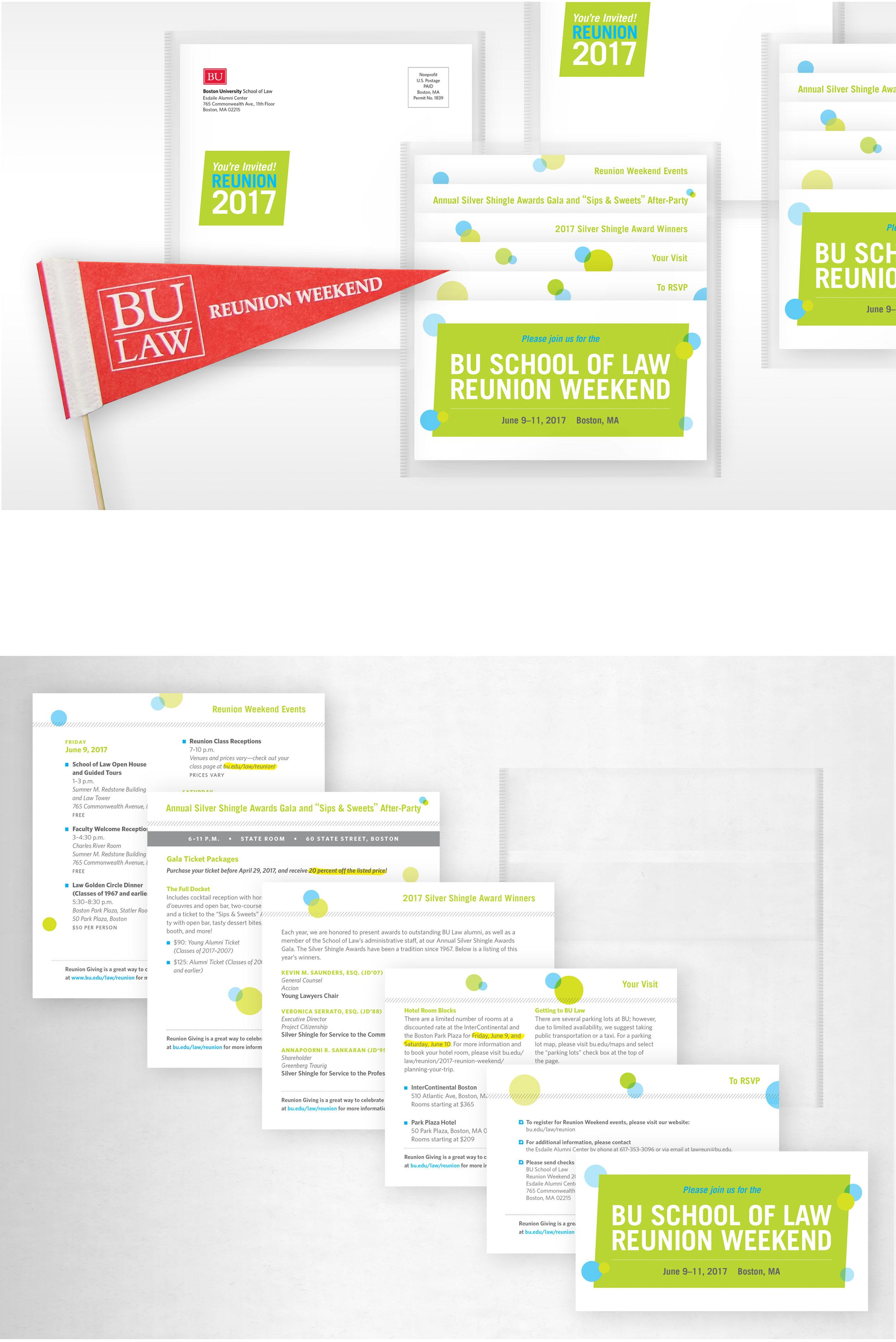 Kate Cunningham Design // BU LAW Reunion Materials // Collateral // Invitation.jpg