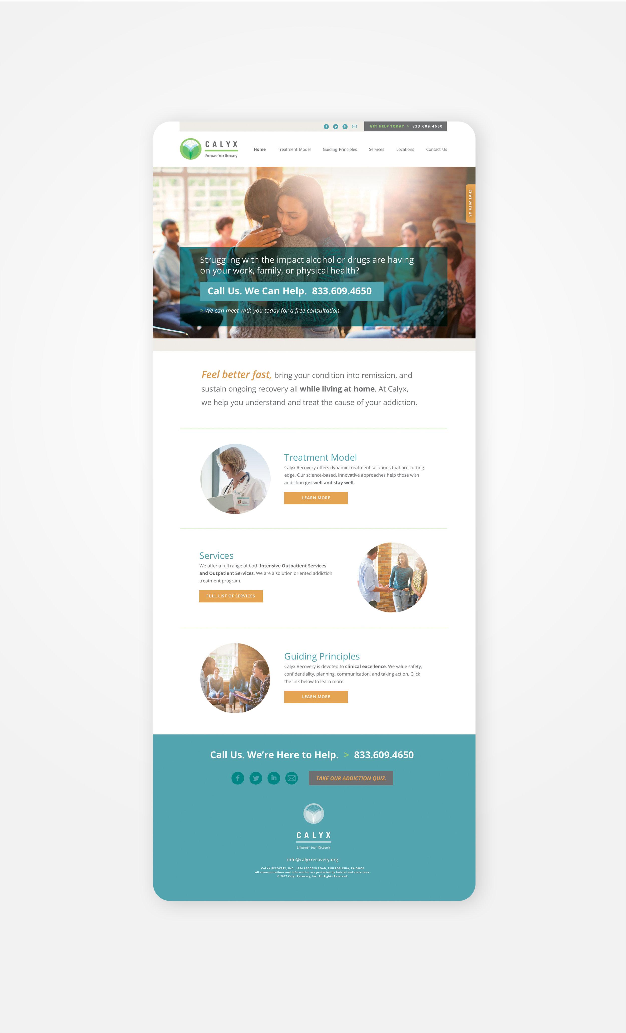 Kate Cunningham Design // Calyx Recovery // Website.jpg