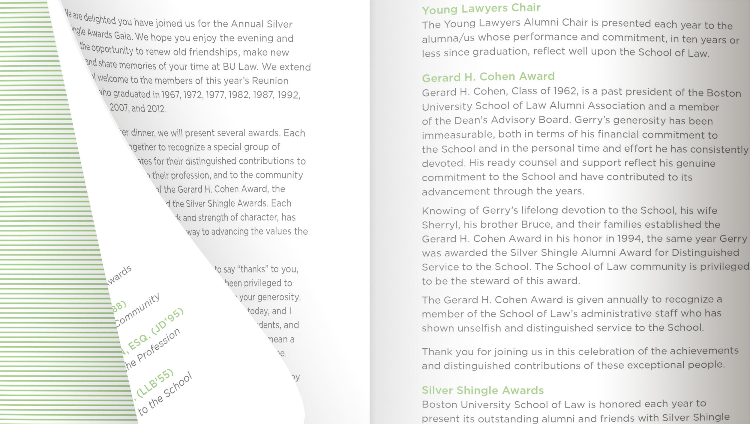 Kate Cunningham Design :: BU LAW SIlver Shingle Gala :: Collateral :: Program.jpg