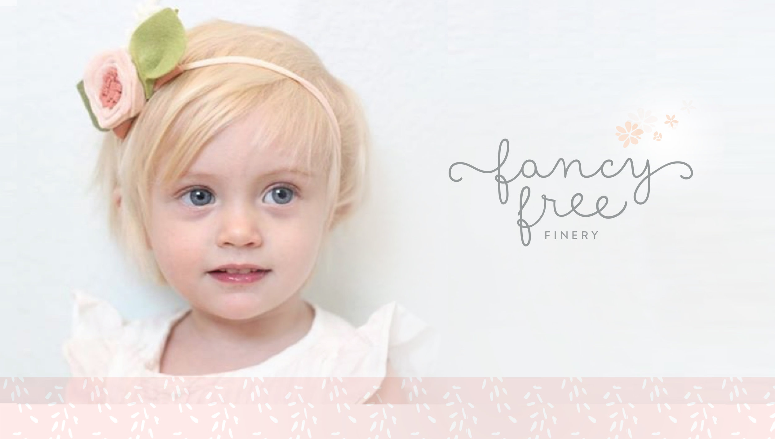 Kate Cunningham Design :: Fancy Free Finery :: Identity.jpg