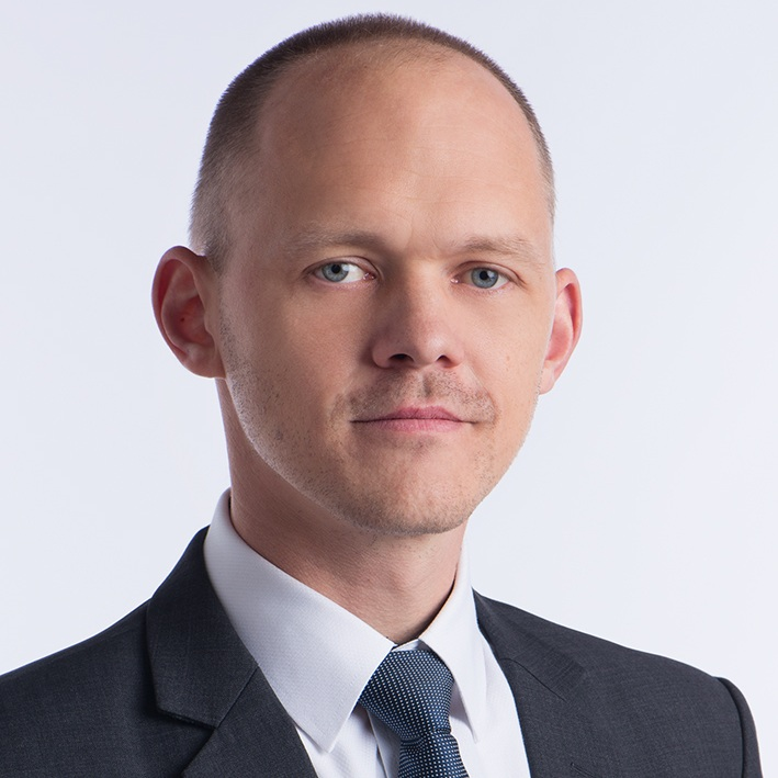 Daniel Neureuther   Partner  Business Consulting   Xing