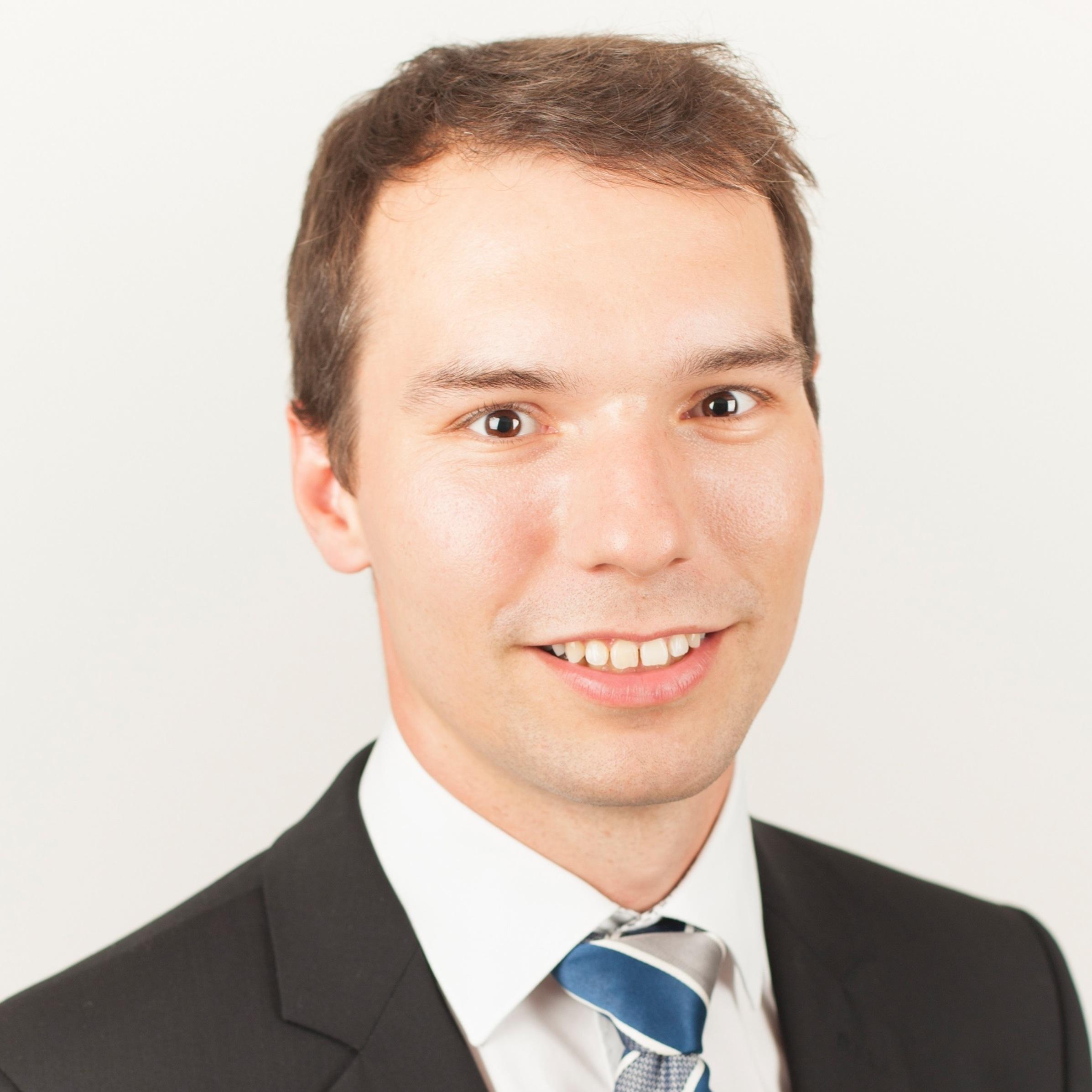 Christian Egelkamp   Senior Consultant  Business Consulting   Xing