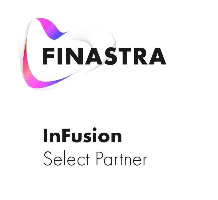 Finbridge Select Partner InFusion Finastra