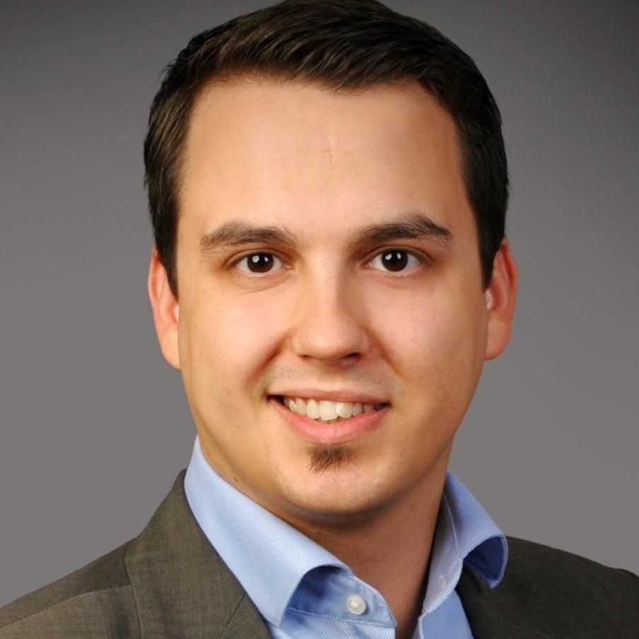 Ilja Jost   Senior Consultant  Solutions  ilja.jost at finbridge.de   LinkedIn  |  Xing