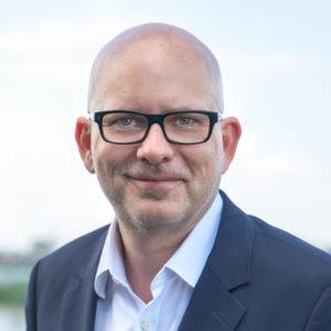 Thorsten Hahn   Geschäftsführer  BANKINGCLUB GmbH