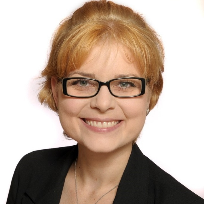 Dr. Jacqueline Bonnet   Associate Manager  Digital Transformation   LinkedIn     Xing