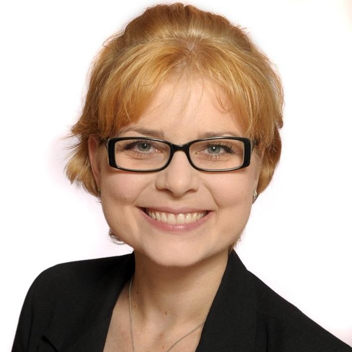 Dr. Jacqueline Bonnet   Associate Manager  Digital Transformation   LinkedIn  |  Xing