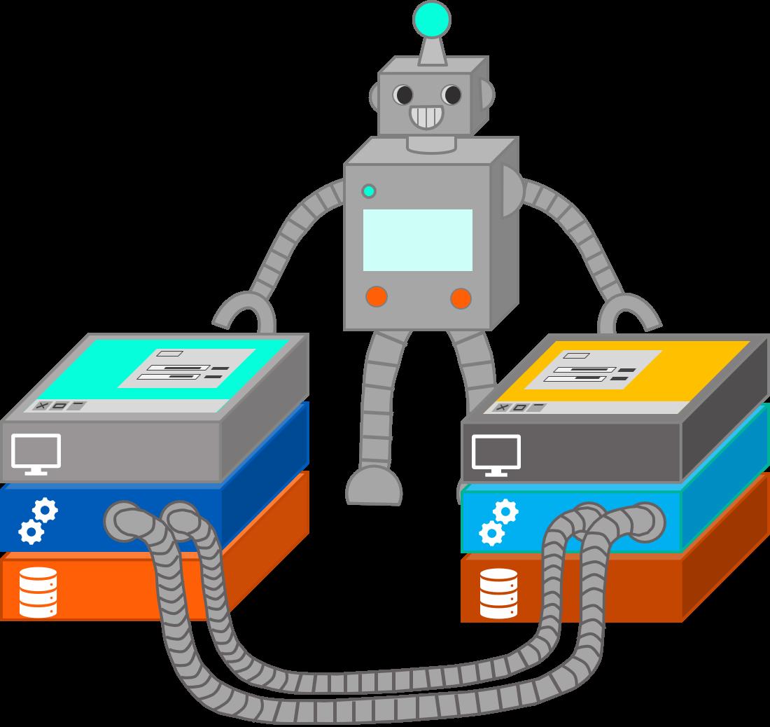 Robot Interface