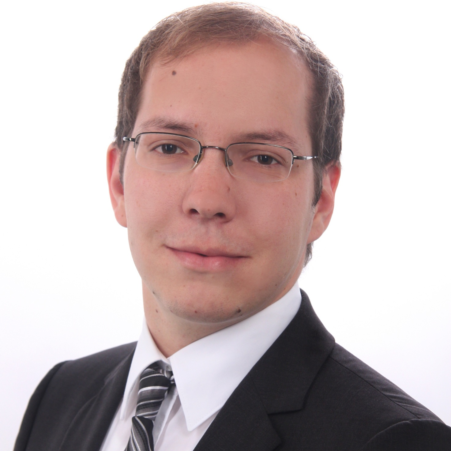 Michael Arbeiter   Senior Consultant  Financial Engineering   LinkedIn  |  Xing