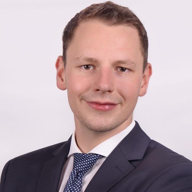 Maximilian Hentschel   Consultant  Finbridge   LinkedIn     Xing