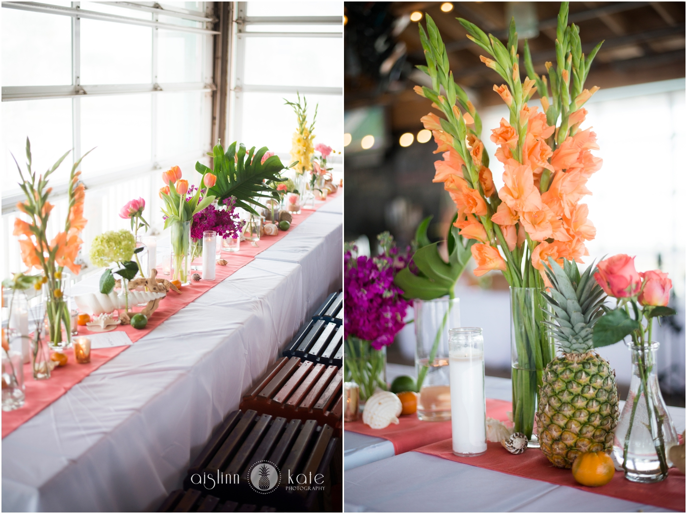 Margaritaville Beach Hotel  |  Victoria + Chris