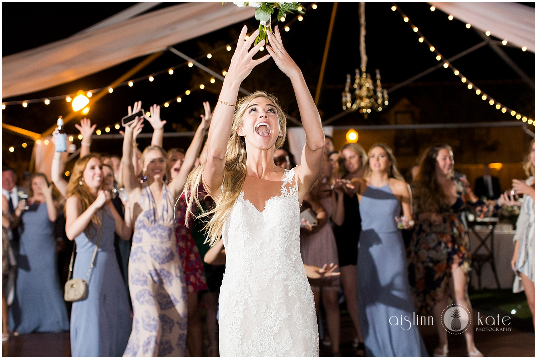 Palafox Wharf    |    P    S Weddings    | Abby + Brannon  |  Tent:    Gulf Coast Tents