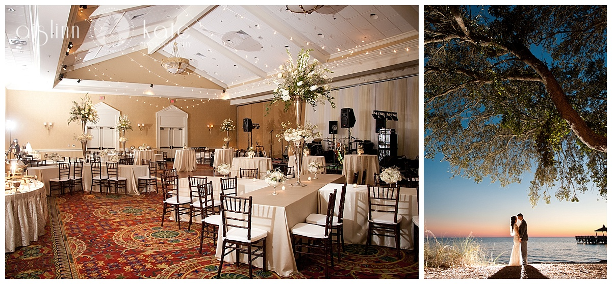 Noble Events  |  The Grand Hotel  |  Zimlich the Florist  |  SOHO Rentals of Fairhope  |  Lindsey + Aaron