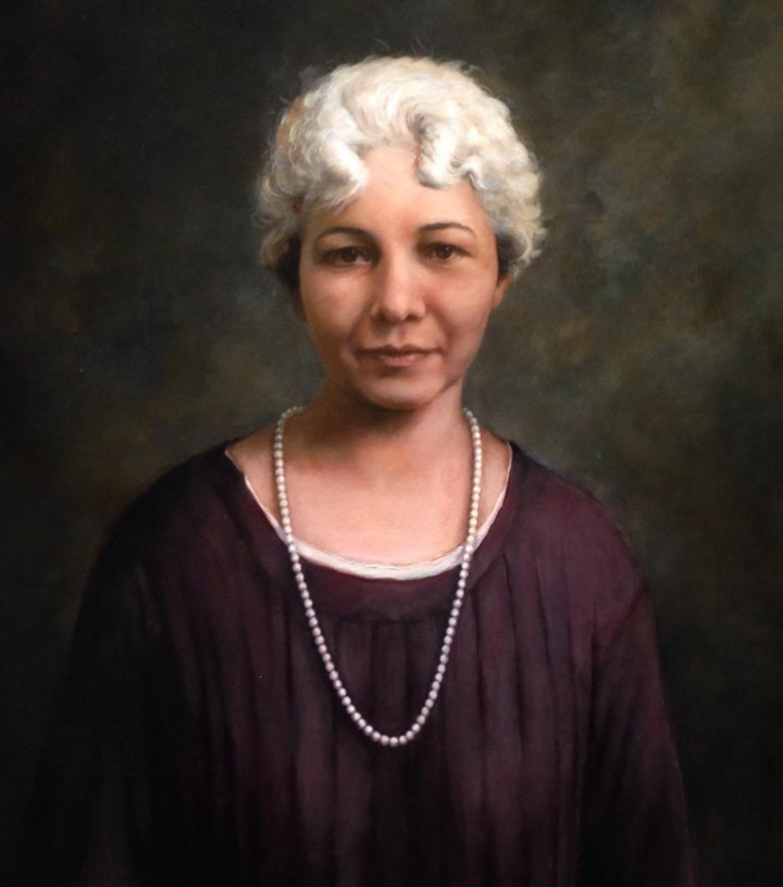 Cora Reynolds Anderson