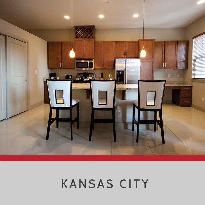Rent Residential Furniture in Kansas City