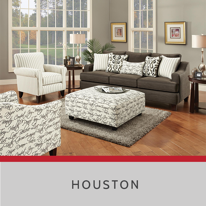 Rent Residential Furniture in Houston, TX