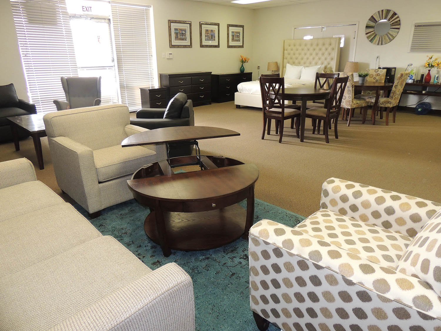 Clearance Furniture for Sale from Furniture Options