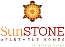 SunSTONE Apartment Homes at Market Place