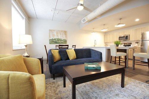 Furniture Rental Wichita — Furniture Options