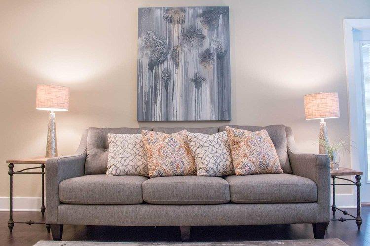 Furniture Rental Des Moines — Furniture Options