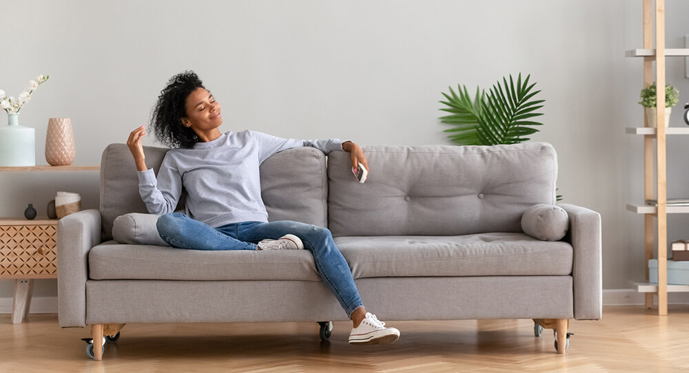 The Pros & Cons of Renting Furniture