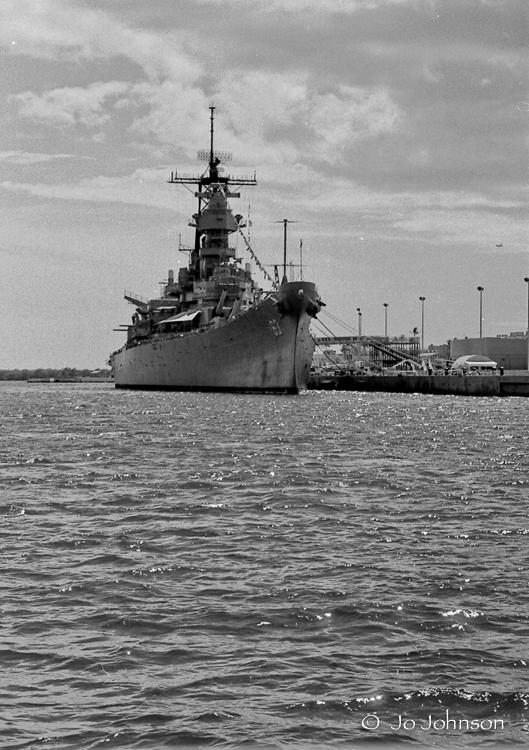 Pearl Harbor, Hawaii (2002)
