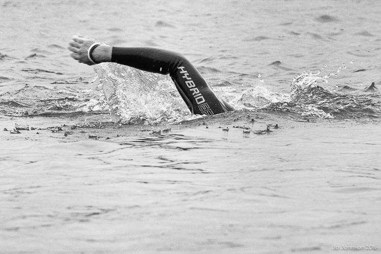 French Creek Triathlon