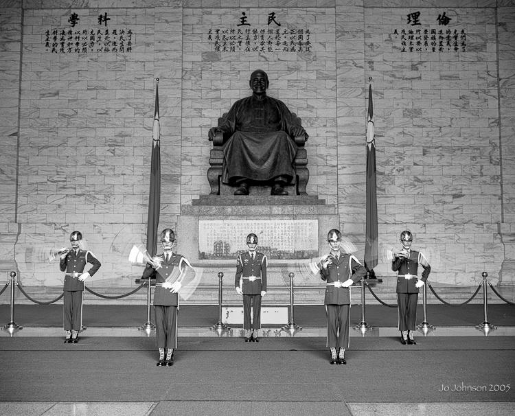 Cheng Kai-Shek Memorial
