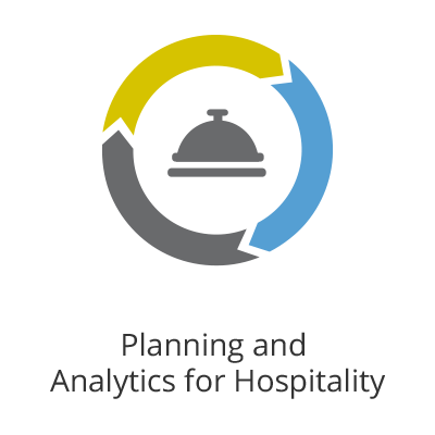 Planning and Analytics for Hospitality
