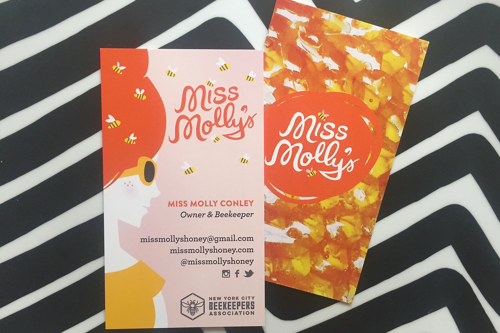 MissMollysHoney_BusinessCards.jpg
