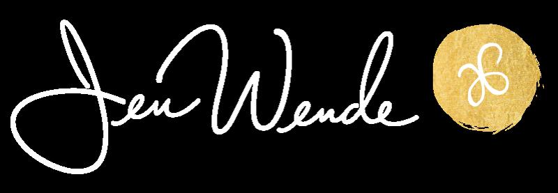 Jen Wende, Toronto Wellness Coach