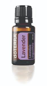 This classic essential oil staple is perfect for calming anxious feelings, preparing for sleep or even soothing skin irritations. I love to diffuse this one, or use it topically adding 2 drops with my skin care products.