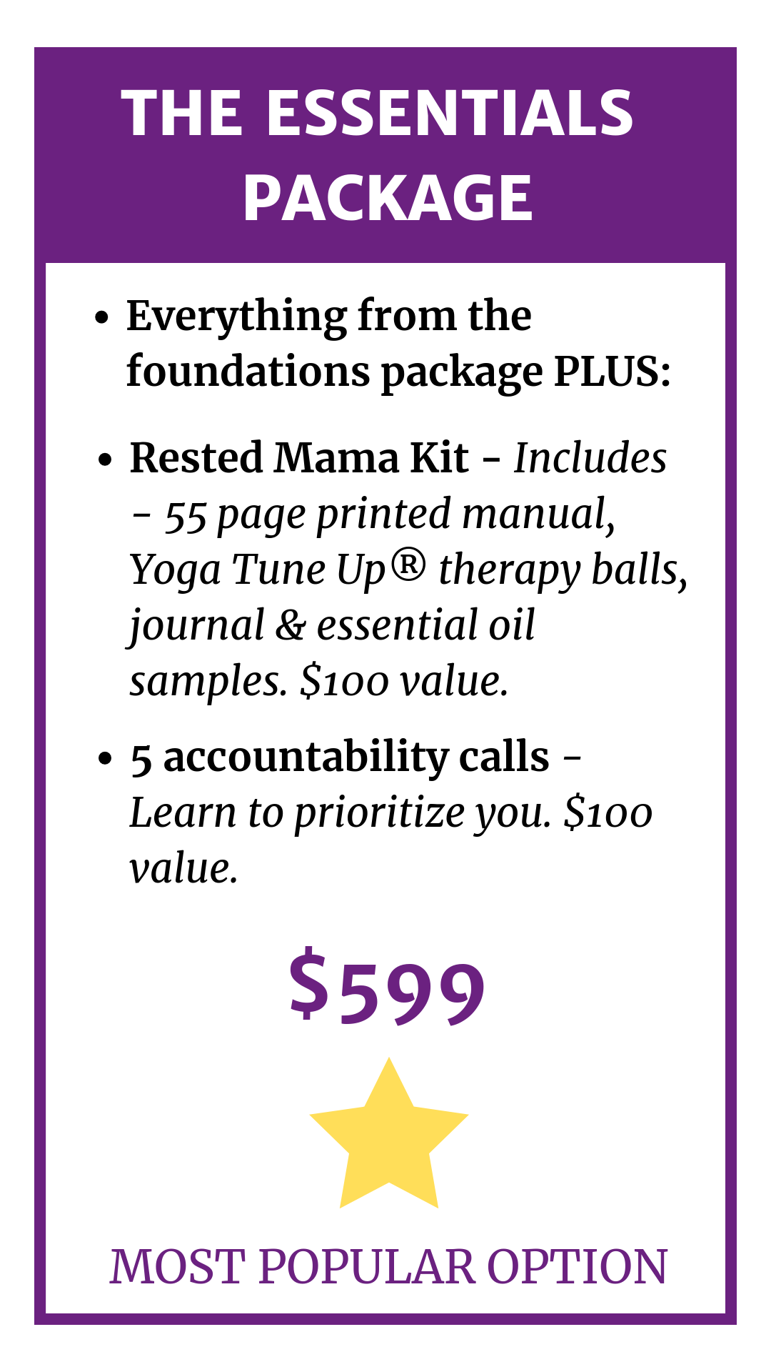 Yes, that's right! Get the entire program for half the price when you sign up with a friend!! WOW!! I believe we are stronger together. I believe that when we are creating transformation in our life, having a friend by our side is invaluable. So grab your bestie and sign up!