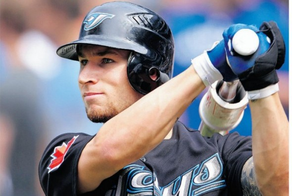 In this week's ThrowinSmoke, Melissa Couto talks to several players, including Blue Jays' infielder Brett Lawrie, about their past draft experiences and the memories that were created