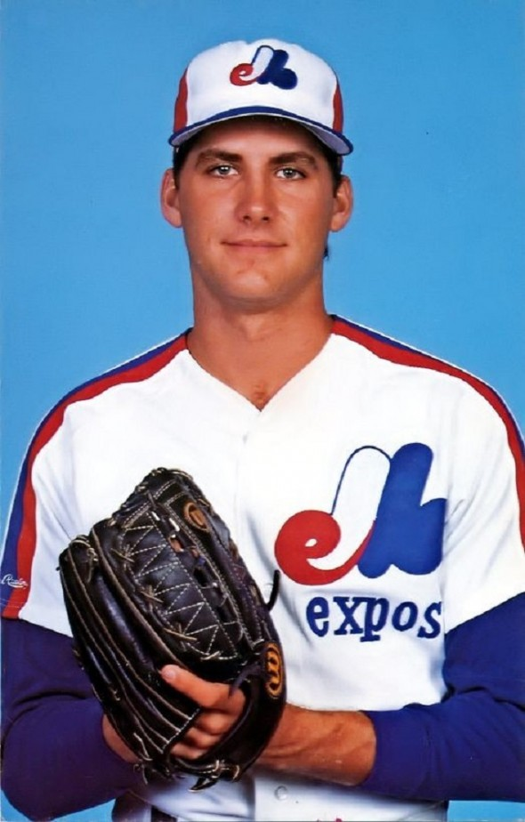 RHP Brian Holman was dealt by the Montreal Expos along with Gene Harris and Randy Johnson for lefty Mark Langston in 1989. At the time Harris was THE prospect. This summer Johnson will be inducted into Cooperstown. Holman is now a motivational speaker in Kansas and recalls his Olympic Stadium days with former Expo scribe Danny Gallagher.