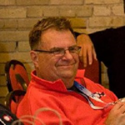 Canadian Baseball Network- Dan Haugh