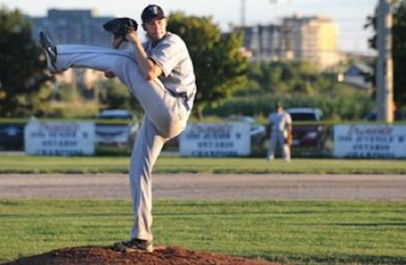 It will be a different season for the Mississauga Southwest Twins without GM and manager Bob Kulchyk, who passed away in the off season. Mike Smith takes over as he and RHP Jordan Petruskatry to return to the nationals.