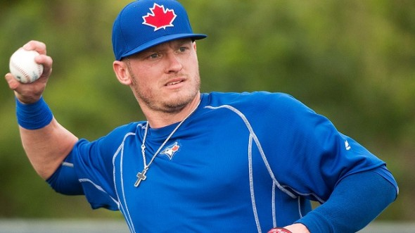 Josh Donaldson replaced Canadian legend Brett Lawrie at third base … and much like when Paul Molitor took over at DH for Dave Winfield in 1993 the newcomer was better than the predecessor.