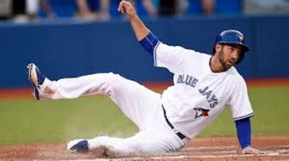 OF Chris Colabello was an independent league for year after year and now plays every day with the Toronto Blue Jays, while LHP Ricky Romero was an an all-star and is now starting over with the San Francisco Giants.