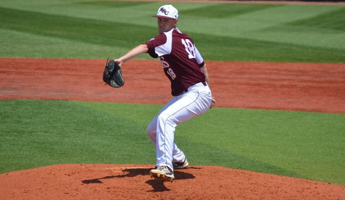 RHP Jon Harris of the Missouri State Bears was the Blue Jays first pick and few know him as well as his SS Joey Hawkins (Whitby, Ont.).