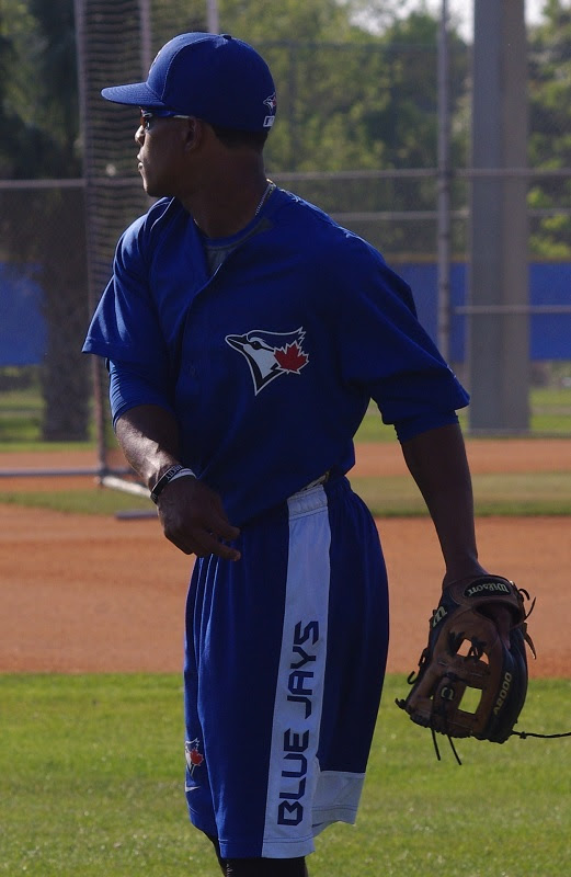 Alexis Maldonado led the Vancouver Canadiansgoing 4-5 with a triple, two stolen bases and three RBIs.