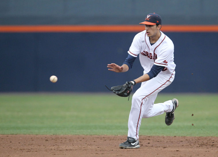 SS Daniel Pinero (Toronto, Ont.) hit .308 with six home runs and29 RBIs, with an .827 OPS.