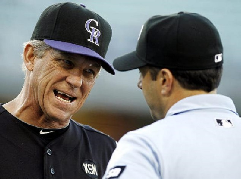 Former Colorado Rockies manager Jim Tracy hasn't forgotten from where he came. The former Montreal Expos coach is managing Team USA.
