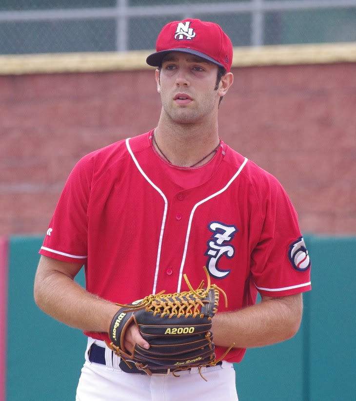 LHP Daniel Norris was shipped to the Detroit TIgers for LHP David Price. Photo: Jay Blue.